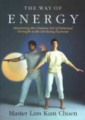 The Way of Energy - Master Lam Kam Chuen