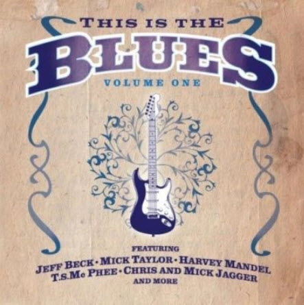 VA This Is The Blues (2010)