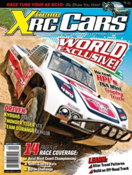 Xtreme RC Cars - Sept 2010