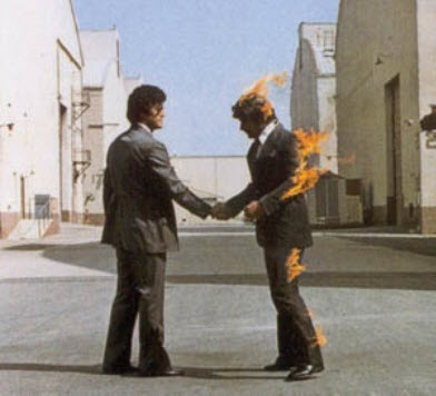 pink floyd wallpaper wish you were here. Pink Floyd – Wish You Were Here (1975) (Lossless)