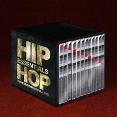 VA - Tommy Boy Presents: Hip Hop Essentials Part 1 (2005)