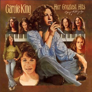 Carole King - Her Greatest Hits: Songs Of Long Ago (1999)