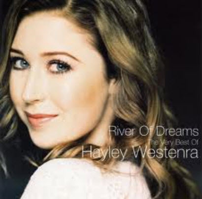 Hayley Westenra - Prayer (2007) (Lossless)