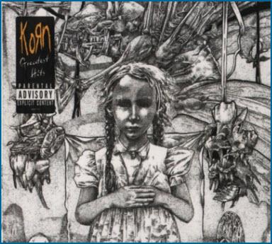 Korn - Greatest Hits (2CD) (2008) FLAC