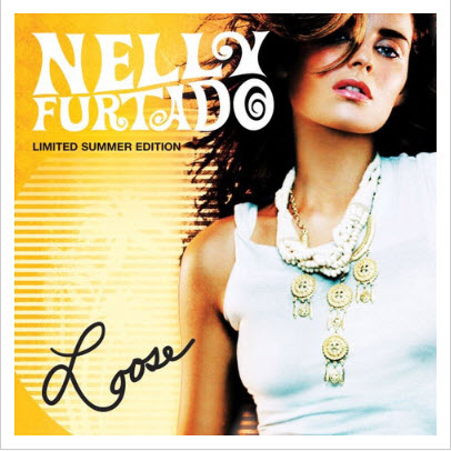 Nelly Furtado - Loose (Limited Summer Edition) (2007)