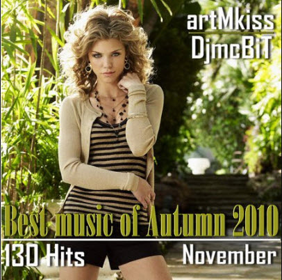 Best Music Of Autumn (2010)