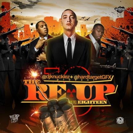 VA � The Reup 18 (2011)