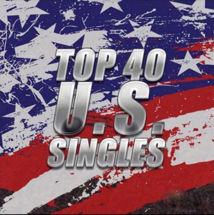 VA - US TOP 40 Single Charts [08.01.2011]