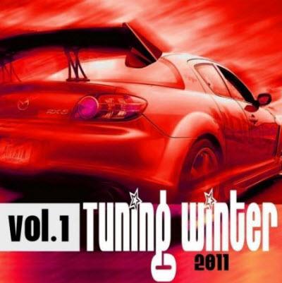 VA - Tuning Winter 2011 Volume 1 (2011)