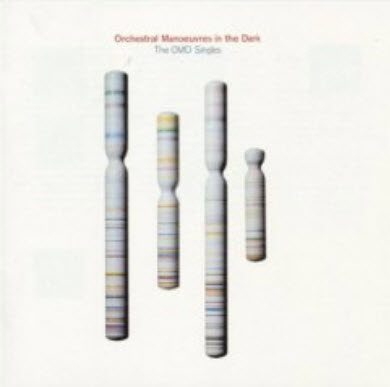 Orchestral Manoeuvres in the Dark - The OMD Singles (1998) [FLAC]