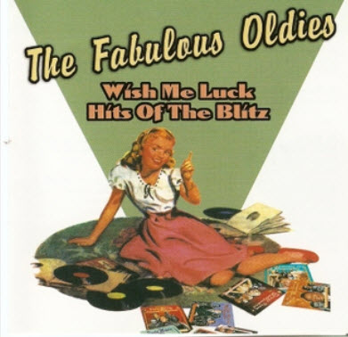 VA - The Fabulous Oldies - (8CD-BOX)