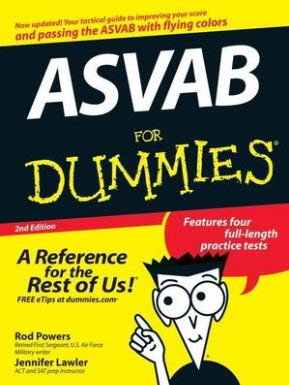 ASVAB For Dummies, 2nd Edition