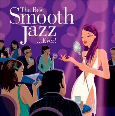 VA � The Best Smooth Jazz... Ever! (2005) (320 Kbps CBR)