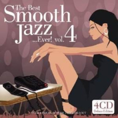 VA - The Best Smooth Jazz ...Ever vol.4 - 2009