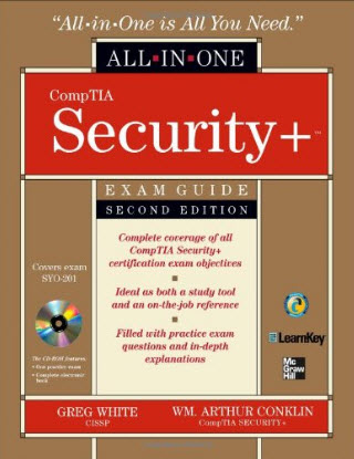 CompTIA Security+ All-in-One Exam Guide: Second Edition