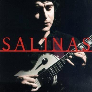 Luis Salinas - Salinas (1997)