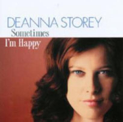 Deanna Storey - Sometimes I'm HappySometimes I'm Happy