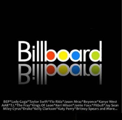 Billboard Hot Songs (07.08.2010)