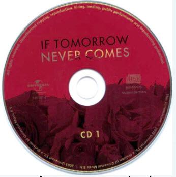 VA - If Tomorrow Never Comes (2003)