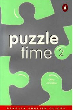 Puzzle Time 2: Penguin Reader Level 3-2