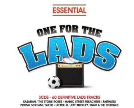 VA - Essential - One for the Lads (2010)