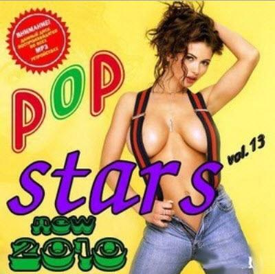 VA - Pop Stars Vol.13 (2010)