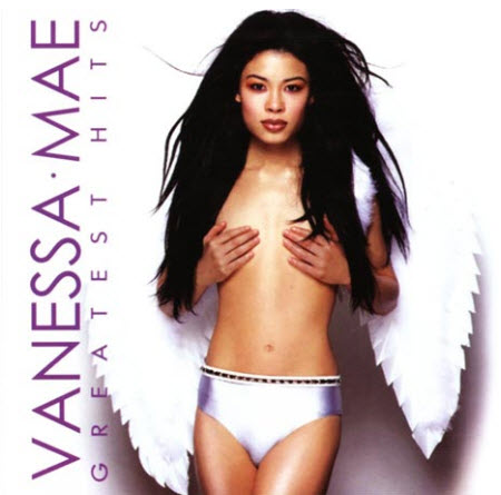 Vanessa Mae – Greatest Hits (Star Mark ) - 2008