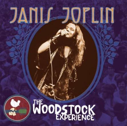 Janis Joplin - Woodstock Experience (2009)