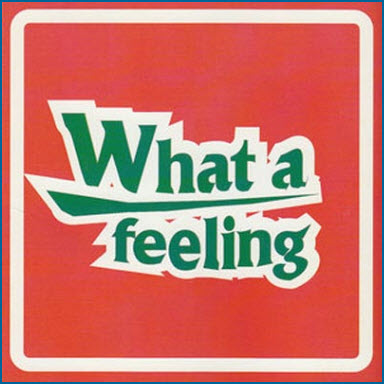 Various Artists - What a Feeling (1997)
