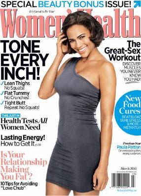 Women's Health - March 2010 (US)