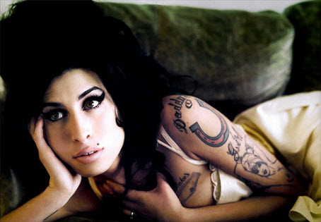 Amy Winehouse - Valerie HD AC3 1080i