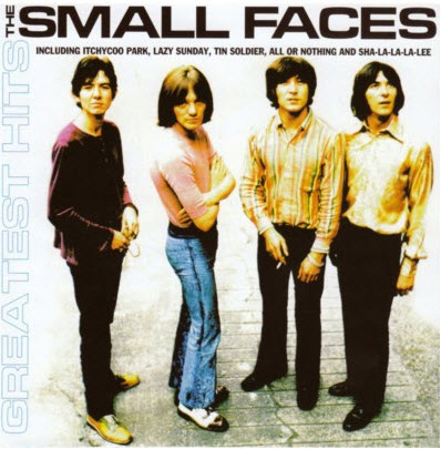 The Small Faces - Greatest Hits (1996) APE