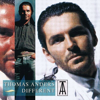 Thomas Anders - Different (1989)