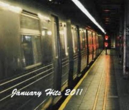 VA - January Hits (2011)