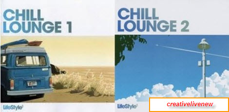 Chill Lounge Collection (2008)