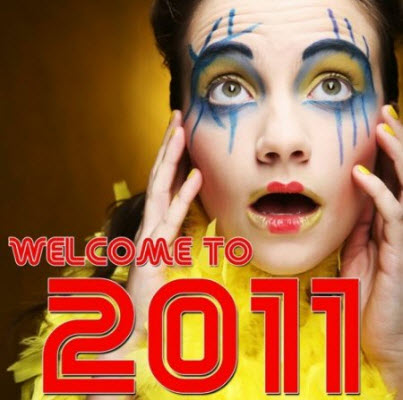 VA - Welcome To 2011