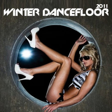 VA - Winter Dancefloor 2011 (2010)