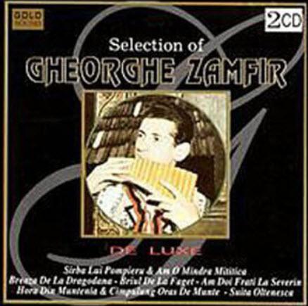 Gheorghe Zamfir - Selection