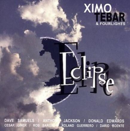 Ximo Tebar - Eclipse (2006)