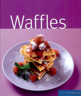 Waffles (Quick & Easy)
