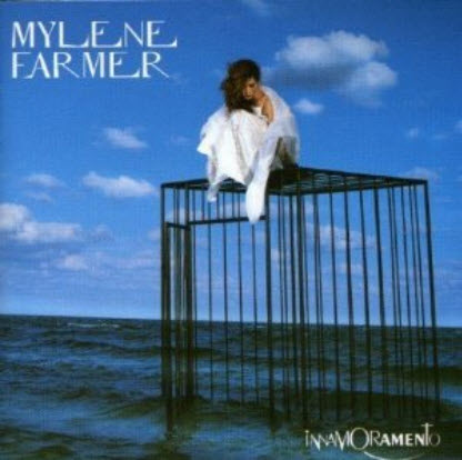 Mylene Farmer - Innamoramento [Japan Edition] (1999)