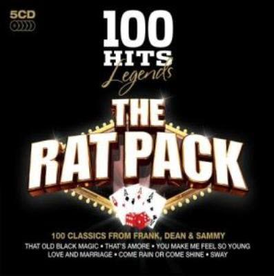 VA - 100 Hits Legends - The Rat Pack (2009) FLAC