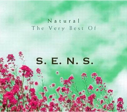 S.E.N.S. - Natural - The Very Best Of S.E.N.S (2CD) (2004)