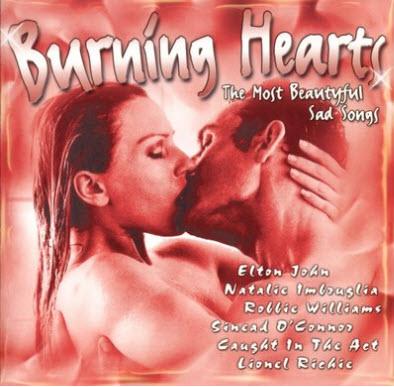 VA - Burning Hearts : The Most Beautiful Sad Songs (1999)