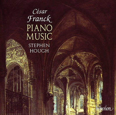 C�sar Franck - Piano Music (Stephen Hough) (1997)