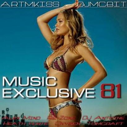 VA - Music Exclusive from DjmcBiT vol. 81 (2010)