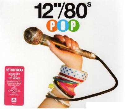 "VA - 12"" - 80s Pop (2007)"