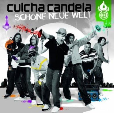Culcha Candela - Schoene neue Welt (2009) flac