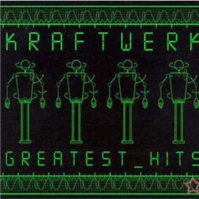 Kraftwerk Discography 39 Albums Full Free Download by TDKraftwerk Discography