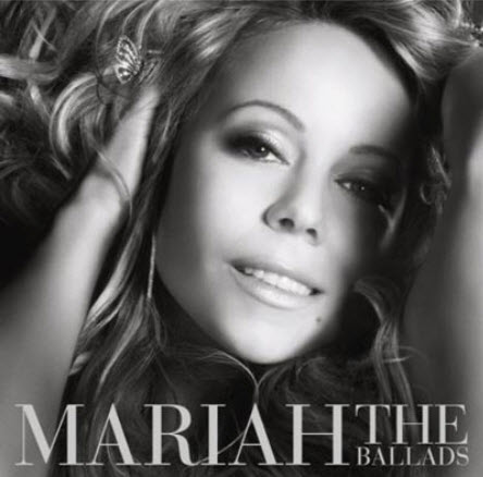 Mariah Carey - The Ballads (2008)